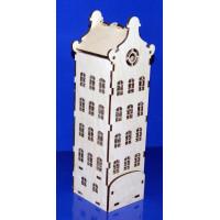 ПКФ Созвездие 047213 Упаковка для вина Дом