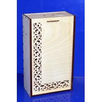 ПКФ Созвездие 047503 Коробка для вина №4 (двойная)