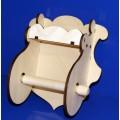 ПКФ Созвездие 047533 Держатель для туалетной бумаги