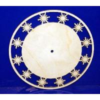 ПКФ Созвездие  Циферблат Со снежинками
