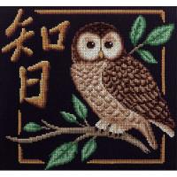 Panna И-1689 Набор для вышивания «Panna» И-1689 Мудрость
