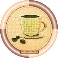 Абрис Арт АМ-004 Кофе