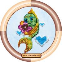 Абрис Арт АМ-008 Рыбка