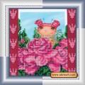 Абрис Арт АМ-018 Розовая фея