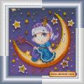 Абрис Арт АМ-043 Лунная мечтательница