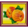 Абрис Арт АМА-022 Спелые персики