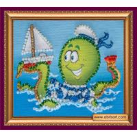 Абрис Арт АМА-069 Морской десант