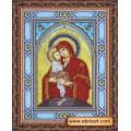 Абрис Арт АВ-059 Богородица Почаевская
