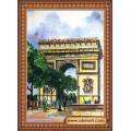 Абрис Арт АВ-207 Триумфальная арка