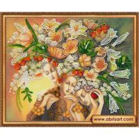 Абрис Арт АВ-325 Богини цветения