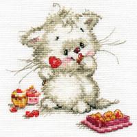 Алиса 0-123 Сладкая конфетка