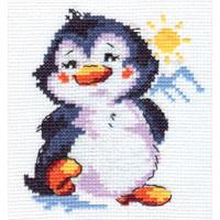 Алиса 0-32 Пингвинёнок