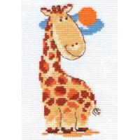 Алиса 0-39 Жирафик