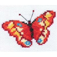 Алиса 0-43 Бабочка
