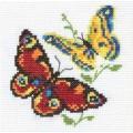 Алиса 0-50 Бабочки-красавицы