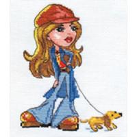 Алиса 0-54 Леди Джинс