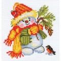 Алиса 0-59 Снеговичок