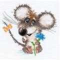 Алиса 0-77 Влюбленный мышонок