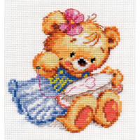 Алиса 0-93 Люблю вышивать!