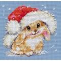 Алиса 0-95 Зимний зайчишка