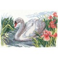 Алиса 1-02 Белый лебедь