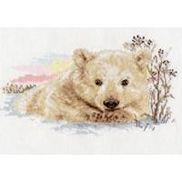 Алиса 1-19 Северный медвежонок