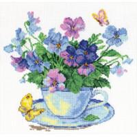 Алиса 2-01 Утренние цветы