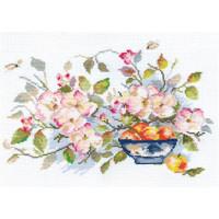 Алиса 2-10 Яблоневый цвет