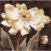 Алиса 2-18 Белые цветы. В объятиях света
