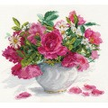Алиса 2-25 Розы и ромашки