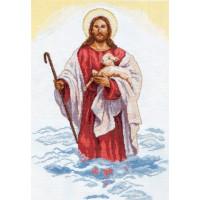 Алиса 4-03 Христос