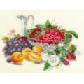 Алиса 5-10                     Абрикосы и малина