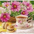 Алиса 5-12 Утренний чай