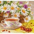 Алиса 5-13 Полуденный чай