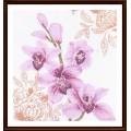 Alisena 1215 Орхидея-2