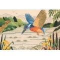 Anchor AE84584 Kingfisher (Зимородок)
