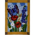 Anchor AL77516 Staing Glass Butterfly (Витраж Бабочки)