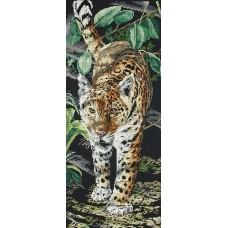 Набор для вышивания APC939 Jaguar (Ягуар)
