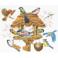Anchor APC942 Bird table (Кормушка для птиц)