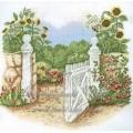 Anchor CC75948 Beyond the Garden Gate (Калитка в сад)