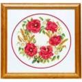 Anchor CC84580 Poppy Garland (Венок из маков)