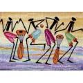 Anchor EPX814                    Dancing Ndombolo (Зажигательный танец)