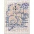 Anchor FRC192                    Flowers for You (Цветы для тебя)