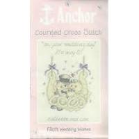 Anchor FRC71 Wedding Wishes (Свадебные пожелания)