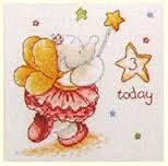 Anchor HC113 Happy Birthday Lottie (С днем рождения, Лотти!)