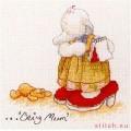 Anchor HC115                     Lottie Being Mum (Как мама)