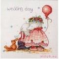 Anchor HC116 Wedding Day (День свадьбы)