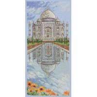 Anchor PCE0804 The Taj Mahal (Тадж-Махал)