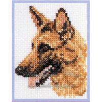 Anchor PCE124 German Shepherd (Немецкая овчарка)