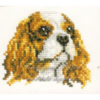 Anchor PCE132 King Charles Spaniel (Спаниель)